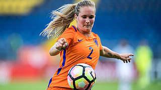 Europameisterin van Lunteren wechselt zum SC Freiburg