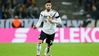 Emre Can wechselt zu Juventus Turin