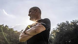 Willi Breuer: Neue 2. Liga enorm reizvoll