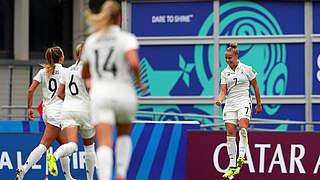 U 20: Eurosport überträgt Haiti-Spiel