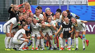 Startelf fürs WM-Viertelfinale gegen Japan