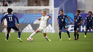 U 20 scheitert im WM-Viertelfinale an Japan