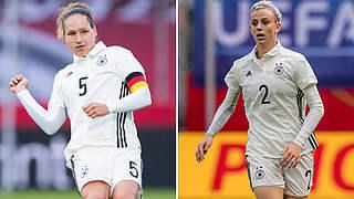 WM-Qualifikation: Babett Peter muss passen, Johanna Elsig kommt