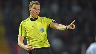 Petersen pfeift Bremen gegen Wolfsburg