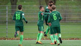 Rostock und Bremen eröffnen Pokalsaison