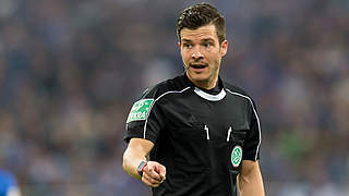 Osmers leitet Stuttgart gegen Bayern