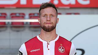 FCK: 1200 Euro Strafe für Löhmannsröben