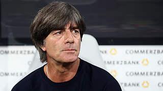 Bundestrainer Löw: Jeder Sieg tut uns gut