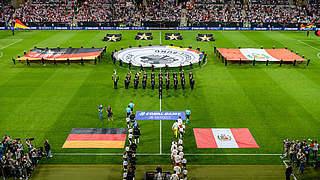 Fast acht Millionen sehen 2:1 gegen Peru