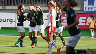 Wolfsburg will in Frankfurt neue Siegesserie starten