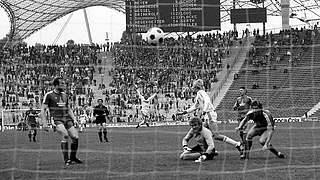 4:5! Rekordheimpleite für Rekordsieger Bayern München