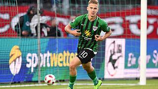 3:0 gegen Cottbus: SCP beendet Negativserie