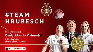 Österreich-Spiel in Essen: Noch Tickets an den Tageskassen