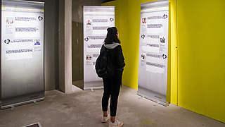 Fan.Tastic Females: Ausstellung über Fußballfrauen