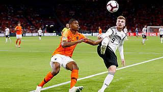 EM-Qualifikation: Auftakt in Holland