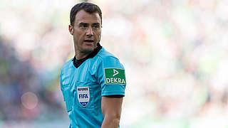 Zwayer pfeift Inter gegen Eindhoven
