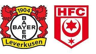 Geldstrafen für Leverkusen und Halle