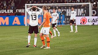 Müller: Wie in einem schlechten Film