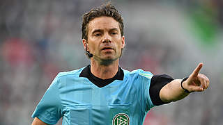 Winkmann pfeift Schalke gegen Nürnberg