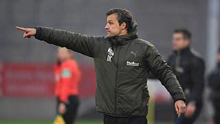 Essens Trainer Kraus wechselt am Saisonende nach Freiburg