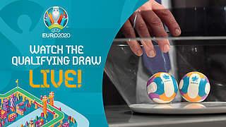 Qualifikation zur EM 2020: So läuft die Auslosung in Dublin