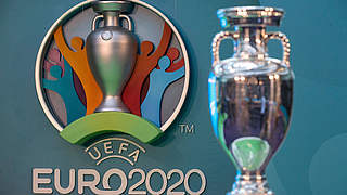 Tickets für EURO 2020: Registrierung läuft