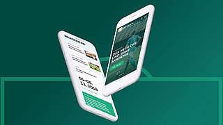 Neues Serviceportal für Wissen und Innovation im Fußball