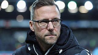 Hildmann neuer Trainer in Kaiserslautern