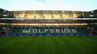 Nationalmannschaft spielt zum Jahresauftakt 2019 in Wolfsburg