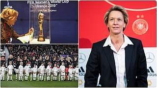 WM-Fieber steigt: Auslosung der Gruppenphase