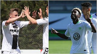 Rekordsieger Freiburg empfängt Wolfsburg