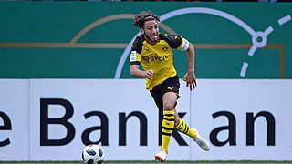 BVB und Stuttgart komplettieren Halbfinale