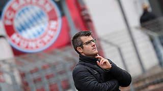 Scheuer ab Sommer 2019 Bayern-Trainer
