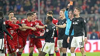 Zwei Spiele Sperre für Leipziger Ilsanker