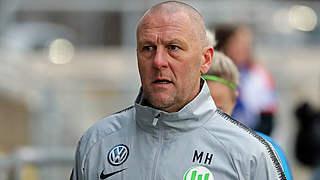 Ab Sommer: Högner wird Trainer in Essen