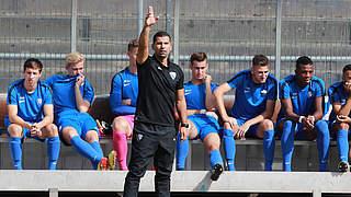 Trainer Grammozis: VfL Bochum hat sich guten Ruf erarbeitet