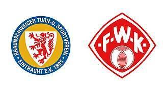Fc Würzburger Kickers E V 1907 Dfb Datencenter