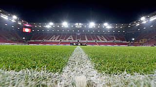DFB-Präsidium legt Länderspielorte fest