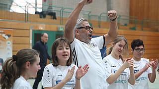 Hartwig: Fußball bester Integrationsmotor