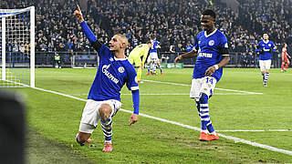 Schalkes Kutucu: Wir waren einfach torgeil