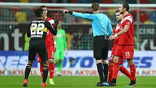 Drei Spiele Sperre für Stuttgarts Gonzalez
