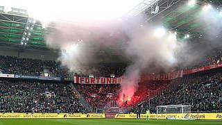 52.125 Euro Strafe für Fortuna Düsseldorf