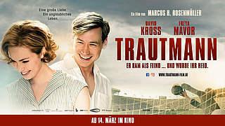 Nur für Mitglieder: Kino-Karten für Trautmann gewinnen
