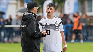 Hertha BSC: Samardzic meldet sich zurück