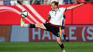 Olympiasiegerin Behringer beendet Karriere