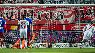 Klarer Heimsieg beschert Halle Platz drei
