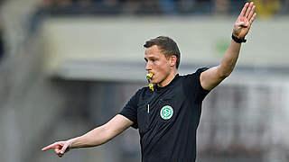 Petersen pfeift Bremen gegen Schalke