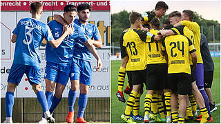 Topspiel und Derby: Bochum erwartet BVB