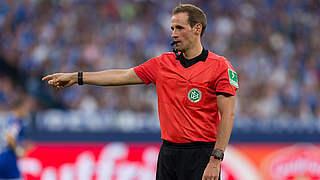 Stegemann pfeift FC Bayern vs. Wolfsburg