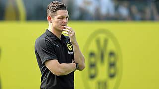 BVB auf Kurs - zehn Tore bei Bayer-Sieg